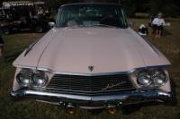 1961 AMC Rambler Ambassador image.