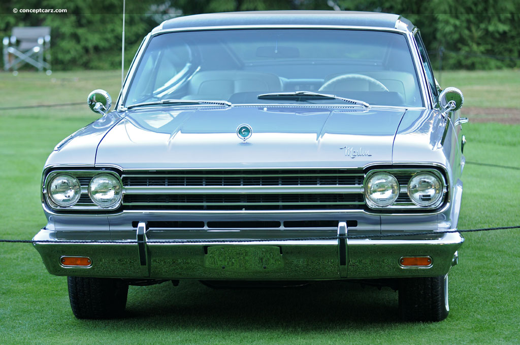 1966 amc marlin history pictures value auction sales research 1966 amc marlin history pictures value auction sales research and news publicscrutiny Gallery