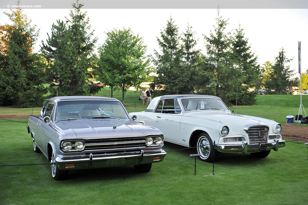 Auction results and sales data for 1966 amc marlin 1966 amc marlin publicscrutiny Gallery