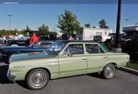 1968 AMC Rambler American image.