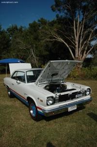 1969 AMC Rambler Hurst S/C image.