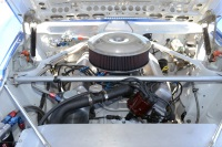 1969 AMC Javelin.  Chassis number TA-026