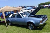 1970 AMC Hornet image.