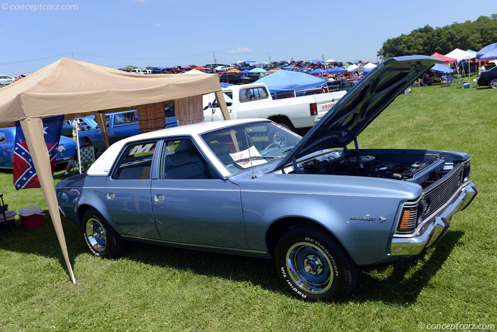 1970 AMC Hornet | conceptcarz com