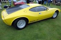 1970 AMC AMX III