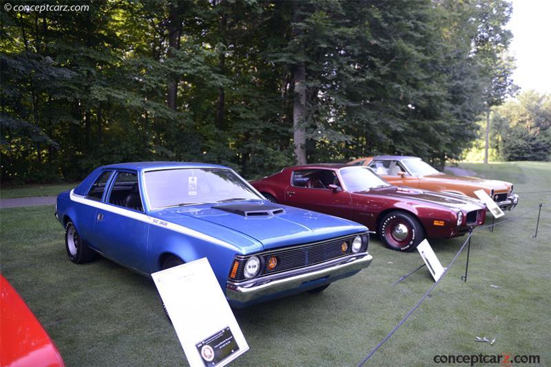 1971 AMC Hornet | conceptcarz com