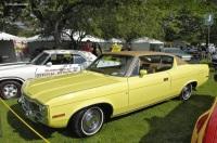1972 AMC Matador image.