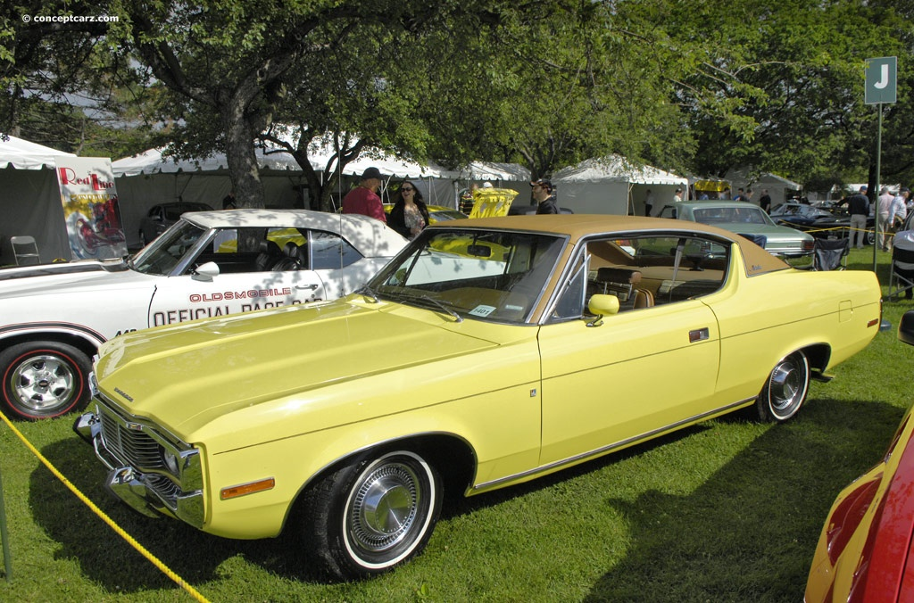 1972 Amc Matador History Pictures Value Auction Sales Research And News