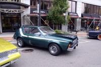 1974 AMC Gremlin image.