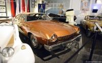 1976 AMC Matador image.