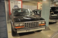 1982 AMC Eagle SX4 image.