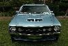 1970 AMC AMX
