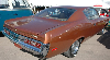 1970 AMC Rebel Machine pictures and wallpaper