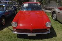 1967 ASA 1000 GT