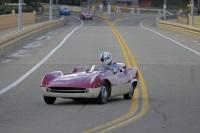 1955 Abarth 207A