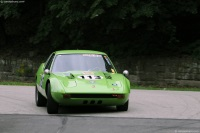 1969 Abarth Scorpione SS