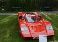 Race Cars (1968-1980)