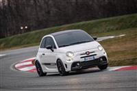 Popular 2021 Abarth 595 Wallpaper