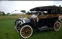 1912 Abbot-Detroit Model 44 image.
