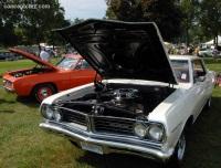 1965 Acadian Beaumont Sport Deluxe L79 image.