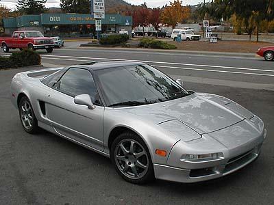 1992 Acura NSX Image. Photo 37 of 38