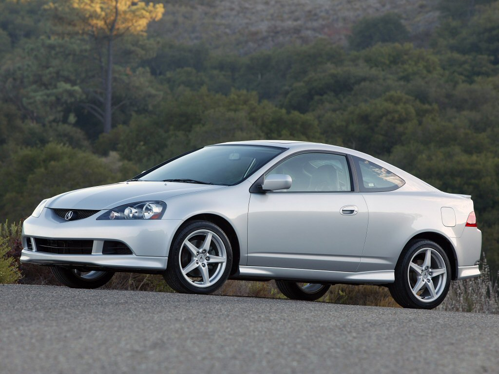 2005 Acura RSX Image. Photo 23 of 38