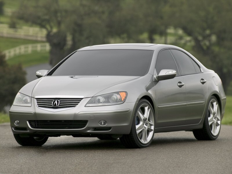 2004 acura rl technical specifications and data engine. Black Bedroom Furniture Sets. Home Design Ideas