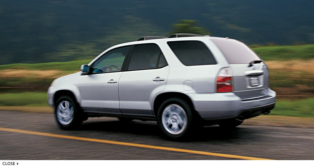 Auction Results And Sales Data For Acura MDX - Acura mdx 2005 for sale
