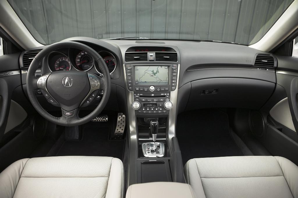 2008 Acura Tl News And Information Conceptcarz Com