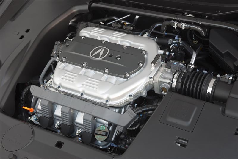 2010 Acura TSX V-6