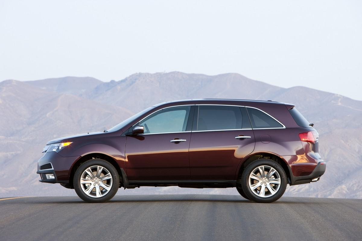 the earthy mdx week package blog technology of car suv l autos yahoo cars acura
