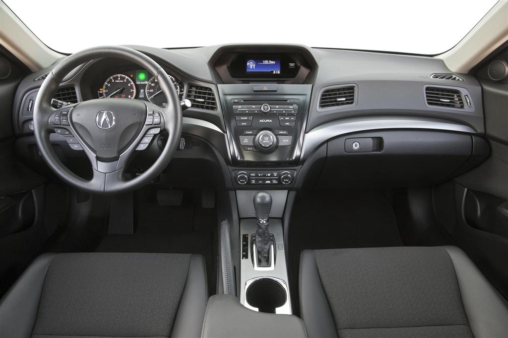 Acura ILX News And Information Conceptcarzcom - Acura ilx for sale