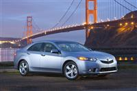 2013 Acura TSX image.