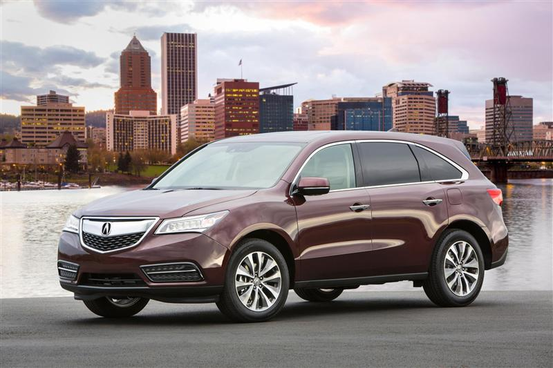 2014 acura mdx images. Black Bedroom Furniture Sets. Home Design Ideas