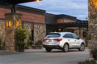 2018 Acura MDX thumbnail image