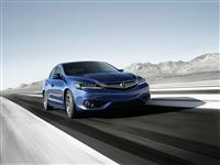 Acura ILX Monthly Sales