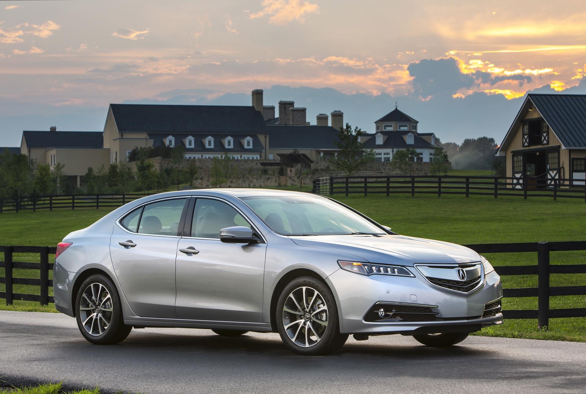2016 Acura TLX News and Information | conceptcarz.com