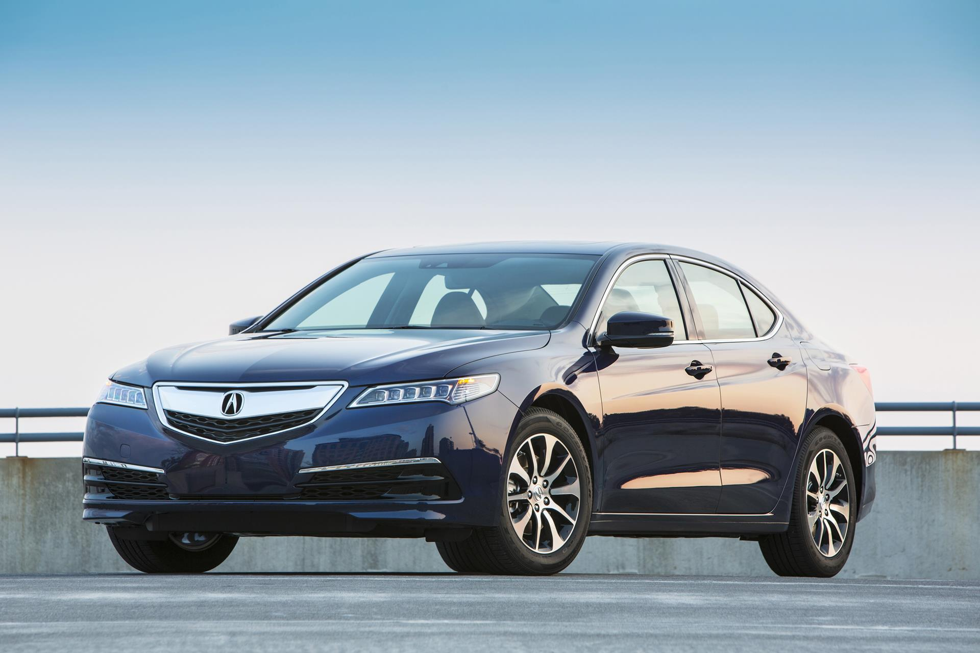 2017 acura tlx news and information. Black Bedroom Furniture Sets. Home Design Ideas