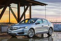 2018 Acura ILX Special Edition
