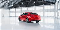 Acura ILX Monthly Vehicle Sales