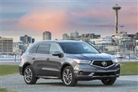 Image of the MDX
