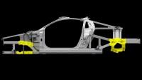 2017 Acura NSX thumbnail image