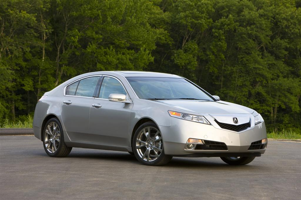 2009 acura tl news and information. Black Bedroom Furniture Sets. Home Design Ideas