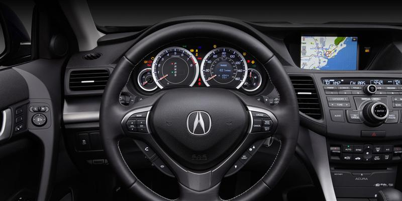 2014 Acura TSX Image. Photo 58 of 79
