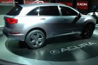 2007 Acura MDX image.