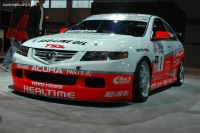 2005 Acura TSX A-Spec image.