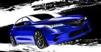 2015 Galpin Auto Sports TLX image.