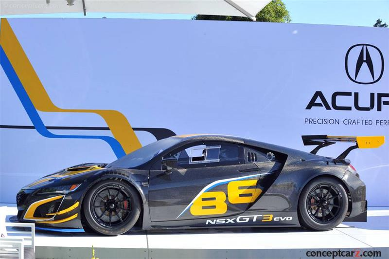 2019 Acura Nsx Gt3 Evo News And Information Research And