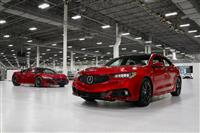 Popular 2019 Acura TLX PMC Edition Wallpaper