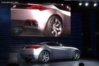 2007 Acura Advanced Sports Car Concept